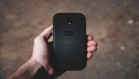 شركة تصنع أول جهاز هاتف مضاد للبكتيريا في العالم