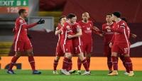 الدوري الإنجليزي: ليفربول يُسقط ليستر بثلاثية والتعادل السلبي يحسم لقاء ليدز بآرسنال