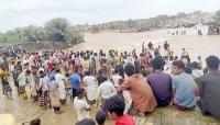 """إعصار """"جاتي"""" يكشف زيف المساعدات الوهمية المقدمة من الإمارات لجزيرة سقطرى"""