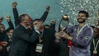 الأهلي المصري يفوز على الزمالك ويتوج بلقب دوري أبطال أفريقيا