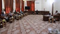 محافظ حضرموت: أكثر من 90 مشروعاً سيتم افتتاحها تزامنا مع احتفالات 30 نوفمبر