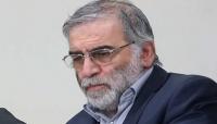 روحاني يتهم إسرائيل باغتيال العالم النووي الإيراني فخري زاده