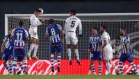 ريال مدريد يواصل الترنح بخسارة جديدة أمام ألافيس