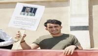 """منظمة حقوقية تدعو الحوثيين إلى سرعة الإفراج عن الصحفي """"المنصوري"""""""