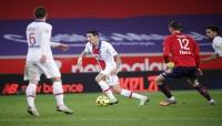 ليل يتعادل سلبيا مع سان جيرمان ويتصدر الدوري الفرنسي