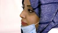 فيروس كورونا: طبيبة يمنية تروي قصة مستشفى هجره المرضى بسبب رسالة كاذبة