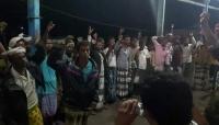الحوثيون يعلنون وصول 80 صياداً إلى الحديدة كانوا محتجزين في إريتريا