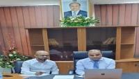 اليمن يطلب من النقد الدولي تسهيل حصوله على القروض لدعم اقتصاد البلاد