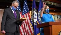 لائحة الاتهامات بحق ترامب ستحال الاثنين إلى مجلس الشيوخ