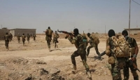 العراق.. ارتفاع ضحايا الهجوم على الحشد الشعبي إلى 11 قتيلا