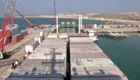 الإمارات توقف المرحلة النهائية لاستكمال تطوير ميناء سقطرى