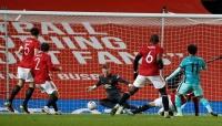 مانشستر يونايتد يعمق جراح ليفربول ويقصيه من كأس الاتحاد الإنجليزي