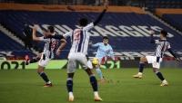 سيتي يصعد لصدارة الدوري الإنجليزي وإنتر يبلغ نصف نهائي كأس إيطاليا