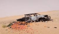 إصابة مواطن بجروح خطيرة بانفجار لغم أرضي في محافظة الجوف