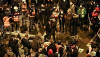تظاهرات في برشلونة لليلة السابعة على التوالي دعماً لمغني راب مسجون