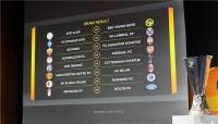 قرعة دور الـ 16 من الدوري الأوروبي تُسفر عن مواجهات قوية