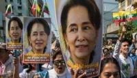 """الأمم المتحدة تصف موقف مندوب ميانمار المناهض للانقلاب بـ""""الشجاع"""""""