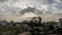 فريق أممي يصل إلى ليبيا لدعم آلية مراقبة وقف إطلاق النار
