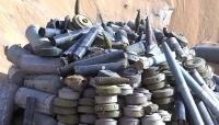 مرصد حقوقي يعلن مقتل ثلاثة مدنيين بانفجار لغم في الجوف