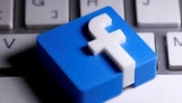 أرباح فيسبوك ترتفع 93.8 بالمئة خلال الربع الأول إلى 9.49 مليارات دولار