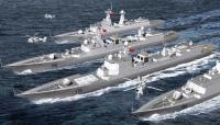 تقرير استخباراتي: الصين تتخطى أمريكا كأكبر قوة بحرية في العالم