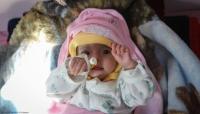 مرصد حقوقي دولي: 100 ألف قتيل باليمن منذ بدء الحرب