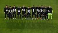 منتخب ألمانيا يتضامن مع عمال مونديال قطر2022