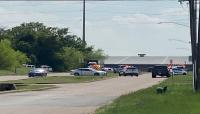 مقتل شخص وإصابة أربعة في إطلاق نار بوسط ولاية تكساس