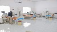 تراجع إصابات كورونا وزيادة معدلات الشفاء في وادي حضرموت