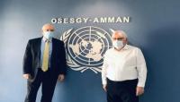 المبعوثان الأمريكي والأممي يزوران سلطنة عمان خلال الأيام القادمة