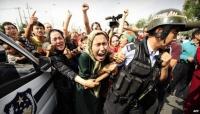 """هيومن رايتش ووتش تتهم الصين بارتكاب """"جرائم ضد الإنسانية"""" بحق الأيغور"""