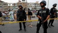 مقتل وإصابة 14 شخصا بانفجار في فندق في باكستان