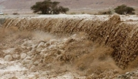 شبوة..وفاة 5 أشخاص غرقاً جراء تدفق السيول