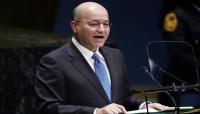 الرئيس العراقي: بغداد استضافت أكثر من جولة محادثات سعودية إيرانية