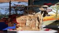 مشروع ثقافي يمني يمزج الفن المعاصر بعراقة التراث