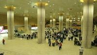 إلغاء هبوط 40 رحلة في مطار بن غوريون الإسرائيلي