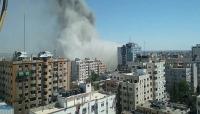 """""""أسوشيتد برس"""": أصبنا بـ""""الرعب"""" جراء استهداف إسرائيل مكتبنا في غزة"""