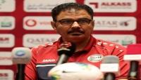 وفاة مدرب منتخبنا الوطني لكرة القدم سامي النعاش