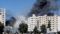 """وكالة أمريكية تطالب بتحقيق مستقل في قصف """"إسرائيل"""" لمكتبها بغزة"""