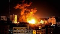 الاحتلال الإسرائيلي يعاود قصف مدينة غزة وشمالي القطاع