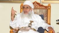 مفتي سلطنة عمان يشيد ببطولات وتضحيات المقاومة الفلسطينية