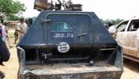 """تنظيم """"داعش"""" في غرب إفريقيا يعلن وفاة زعيم جماعة """"بوكو حرام"""""""