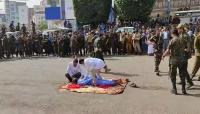 صنعاء.. تنفيذ أحكام إعدام بحق ثلاثة متهمين في قضايا جنائية