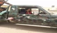 أبين.. قوات الأمن الخاصة تضبط شخصا بعد ساعات من خطفه فتاة