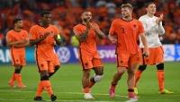 هولندا تلحق بإيطاليا وبلجيكا إلى ثمن النهائي الأوروبي