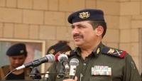 وزير الداخلية يصدر حزمة من القرارات في إدارة أمن أبين