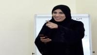 منظمة حقوقية تحمل مليشيا الانتقالي مسؤولية اختطاف ناشطة في عدن