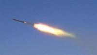 جماعة الحوثي تطلق صاروخًا باليستيًا على مأرب