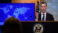"""واشنطن تأسف لحرمان الإيرانيين من """"عملية انتخابية حرة ونزيهة"""""""
