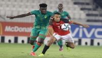 منتخبنا الوطني يودع بطولة كأس العرب بثنائية نظيفة أمام موريتانيا